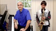 Clarinet & Saxophone Lessons