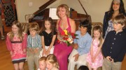 Music Lessons for Ages 3+ in Piano, Voice, Violin, Drum & more