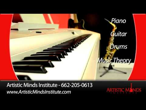 Artistic Minds Institute
