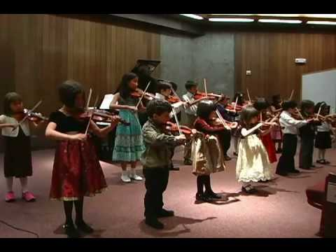 Twinkle Orchestra - New Mozart School of Music