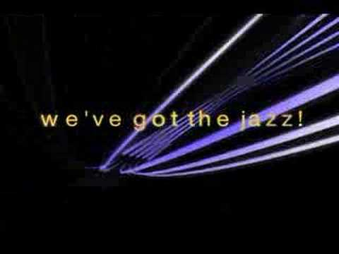 Who's got the jazz?