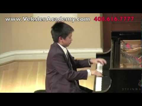 Sunnyvale Piano Lessons - 408.616.7777