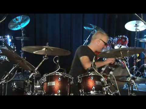 Gregg Bissonett Saturn