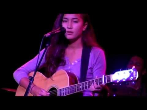 The Scientist (Coldplay) Performed by Vocal & Guitar Student Sydney Costales