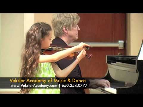 Mountain View Violin Lessons (650) 254-0777