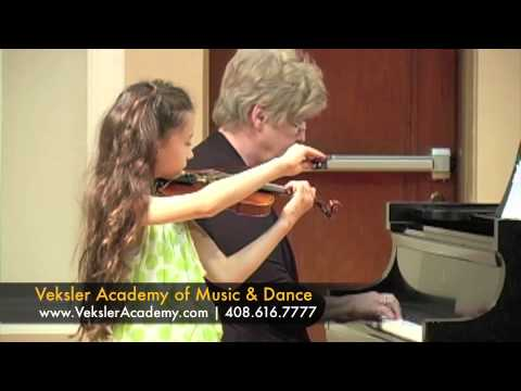 Sunnyvale Violin Lessons (408) 616-7777