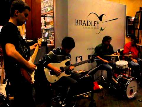 Bradley School of Music